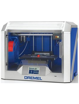 Dremel 3 D40 Idea Builder 3 D Printer by Argos