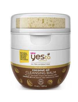 Yes To Coconut Cleansing Balm by Yes To