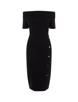 Bardot Popper Dress by Dd236 Dd118 Dd127 Dd057 Dd045 Dd071 Dd060