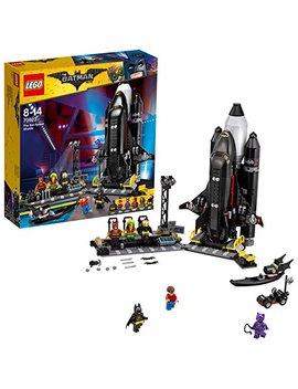Lego 70923 Batman Movie The Bat Space Shuttle by Lego Uk