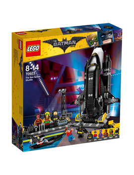 Lego The Lego Batman Movie 70923 The Bat Space Shuttle by Lego
