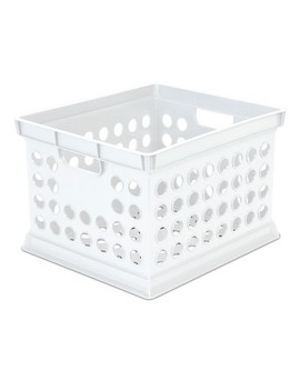 Utility Storage Bin White   Room Essentials™ by Shop All Room Essentials™