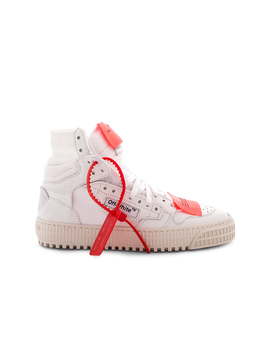 Low 3.0 Sneaker by Off White