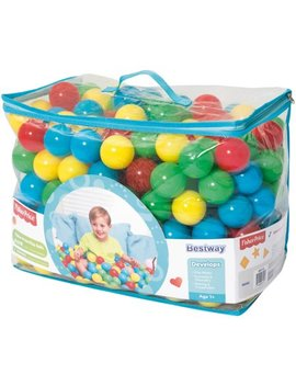 "Fisher Price 2.5"" Play Balls, 500pc by Fisher Price"