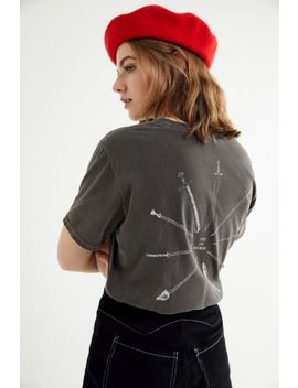 Project Social T Ten Of Swords Tee by Project Social T
