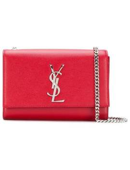 kate-small-shoulder-bag by saint-laurent