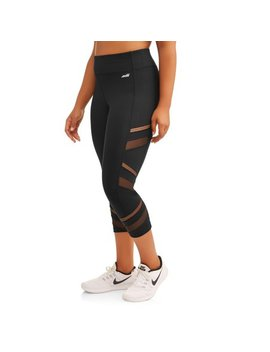 Women's Plus Size Active Filament Capri by Avia