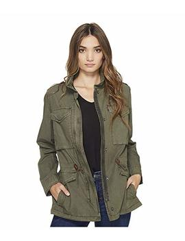 Four Pocket Utility Jacket by Levi's