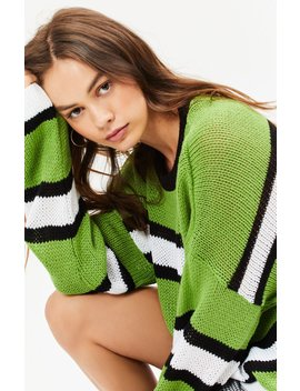 Limer Knit Sweater by The Ragged Priest