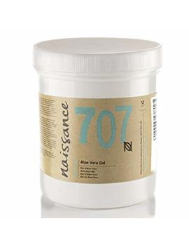 Naissance Aloe Vera Gel (#707) 500g   Cruelty Free And Vegan   Cooling, Soothing And Moisturising For All Skin Types by Naissance
