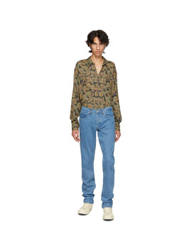 Blue Max 5 Pockets Jeans by Éditions M.R