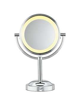 Conair Double Sided Lighted Swivel Vanity Mirror by Kohl's