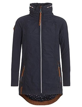 Naketano Women's Jacket Gezielt Poppen by Naketano