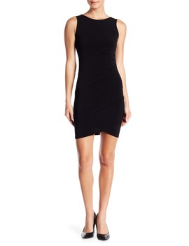 Sleeveless Bodycon Dress by Love...Ady