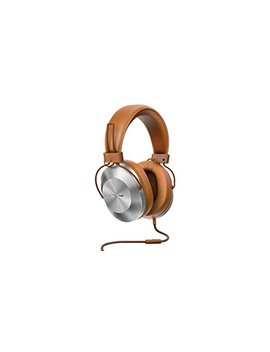Pioneer Hi Res Over Ear Headphones, Brown Se Ms5 T(T) by Pioneer