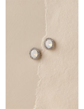 Gaylen Earrings by Bhldn