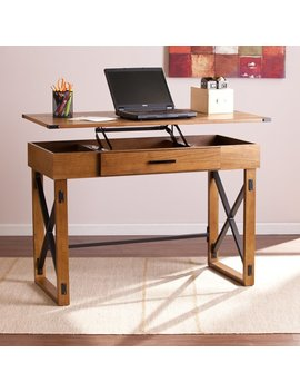Trent Austin Design Long Beach Calder Writing Desk & Reviews by Trent Austin Design