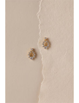 Rumina Earrings by Bhldn