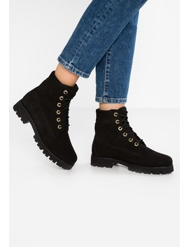 Heritage Lite 6 In Boot   Bottines à Plateau by Timberland