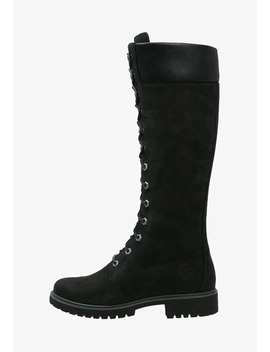Bottes à Lacets by Timberland