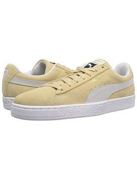 Puma Suede Classic Sneaker by Puma