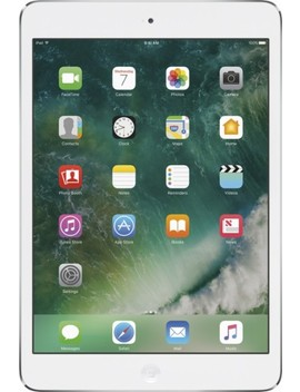 Pre Owned I Pad Air 2   64 Gb   Silver by Apple