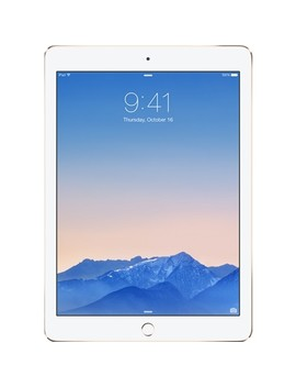 Pre Owned I Pad Air 2   64 Gb   Gold by Apple