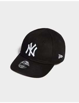 New Era Mlb New York Yankees 9 Forty Cap Infant by New Era