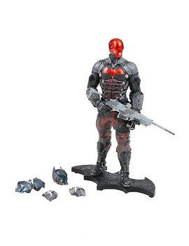 Dc Comics Batman Arkham Knight Statue by Hot Topic