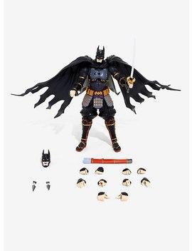 S.H. Figuarts Dc Comics Ninja Batman Action Figure by Hot Topic