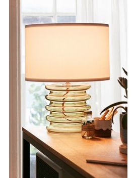 Anka Table Lamp by Urban Outfitters