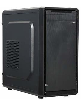 Rosewill Micro Atx Mini Tower Computer Case Srm 01 by Amazon