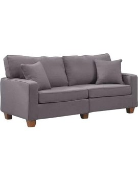 Zipcode Design Marquardt Modern Loveseat & Reviews by Zipcode Design