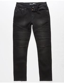 Rsq Tokyo Super Skinny Moto Boys Jeans by Rsq