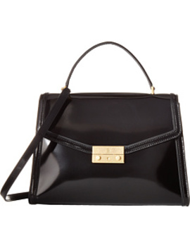 Juliette Top Handle Satchel by Tory Burch