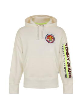 Sail Hooded Sweatshirt by Tommy Jeans
