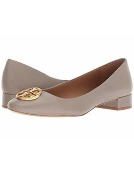 Chelsea 25mm Ballet Flat by Tory Burch