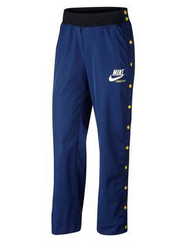 Sportswear Women's Side Snap Pants by Nike