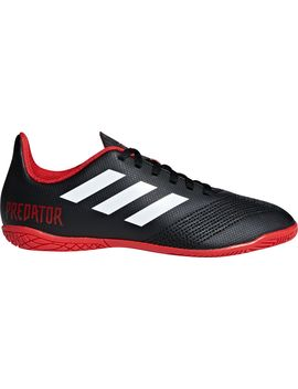 Adidas Kids' Predator Tango 18.4 Indoor Soccer Shoes by Adidas