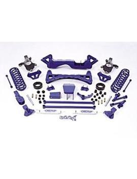 Fabtech Suspension 6in 4 Wd 97 Expedition Bx 2 Per Ea Fabtech Suspension 6in 4 Wd 97 Expedition Bx 2 Per Ea by Sears