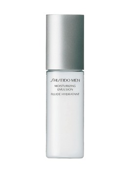 Men Moisturizing Emulsion by Shiseido