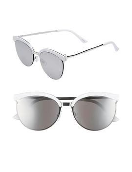 57mm Round Sunglasses by Bp.
