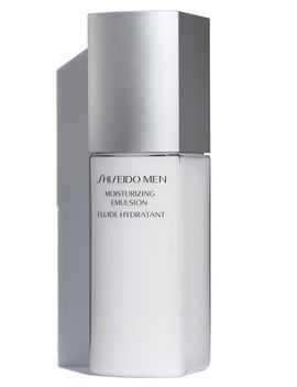 Men Moisturing Emulsion by Shiseido