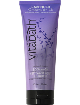 Lavender Chamomile Body Wash by Vitabath