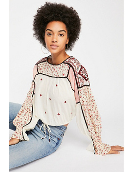 Infinite Love Blouse by Free People