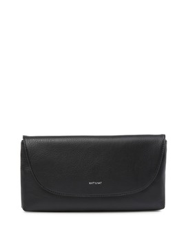 Charlotte Dwell Vegan Leather Clutch by Matt & Nat