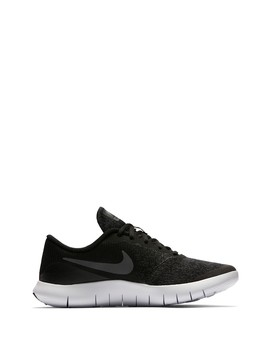 Flex Contact Sneaker (Big Kid) by Nike