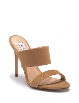 High Heel Sandal by Steve Madden