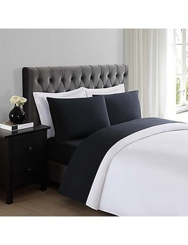Truly Soft Everyday Solid Sheet Set by Bed Bath & Beyond