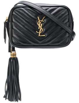 Saint Laurent Lou Belt Baghome Women Saint Laurent Bags Messenger & Crossbody Bags by Saint Laurent